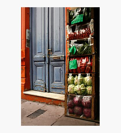 Montevideo, Uruguay 1040 Photographic Print