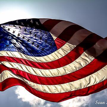 La bandera americana de ShootFirstNYC