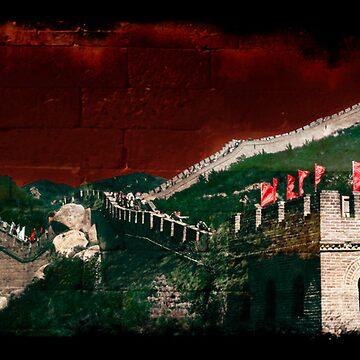Great Wall by Vertigo