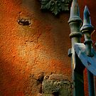 THE KEY HOLE TO THE MAGIC KINGDOM by Ronald Rockman