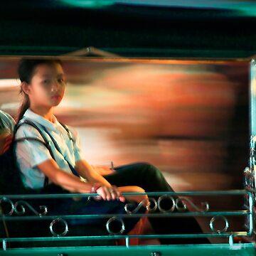 Chinatown Girl by Vertigo