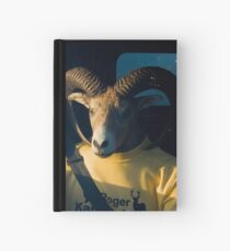 passenger Hardcover Journal