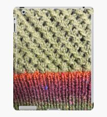 Jumper Welt iPad Case/Skin