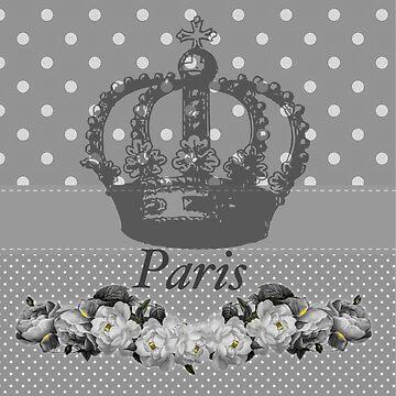 Krone von Paris von DavJen