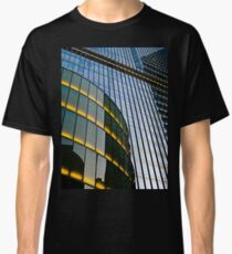 Windows & Light Classic T-Shirt