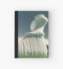 Spiral Berg Hardcover Journal