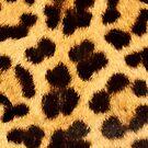 «Patrón de leopardo» de La Chic