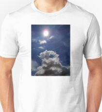 ©TSS The Sun Series LXX. Unisex T-Shirt