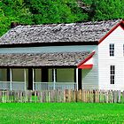 Old Home Place by RickDavis