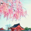 Spring by greenaomi
