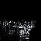 Dockside photoshoped by Nenad  Njegovan