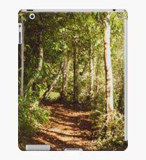 Autumn Woodland iPad Case/Skin
