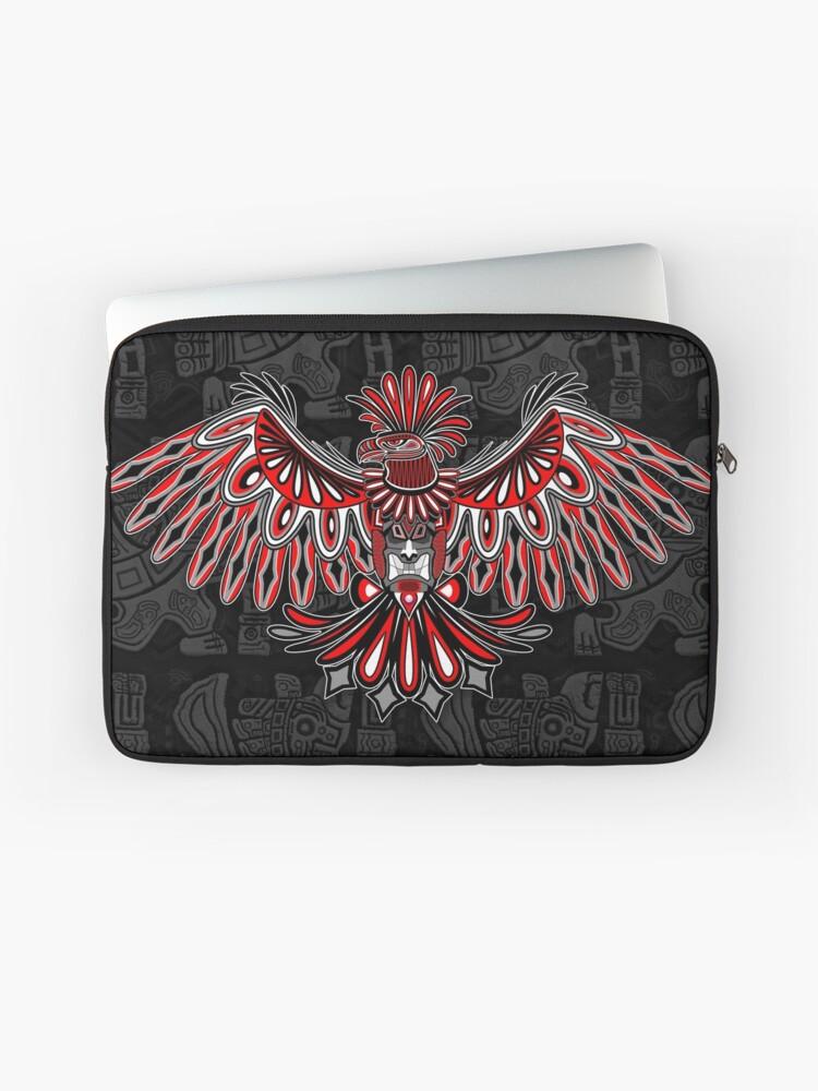 a5d6e18bf Eagle Tattoo Style Haida Art