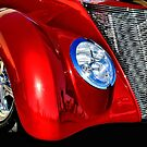 Shiny Grill by George Lenz