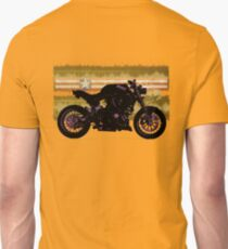 modified buell 1200 T-Shirt