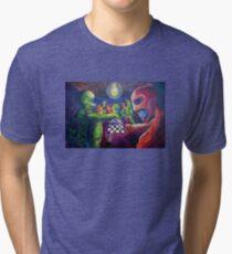 Creeps Game Tri-blend T-Shirt
