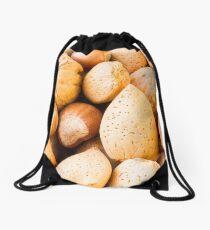 Nuttylicious Drawstring Bag