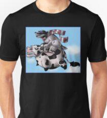 Follow Your Dreams... Unisex T-Shirt