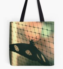 Breathtaking Butterfly Tote Bag