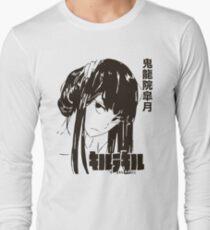 Satsuki Kiryuin Long Sleeve T-Shirt