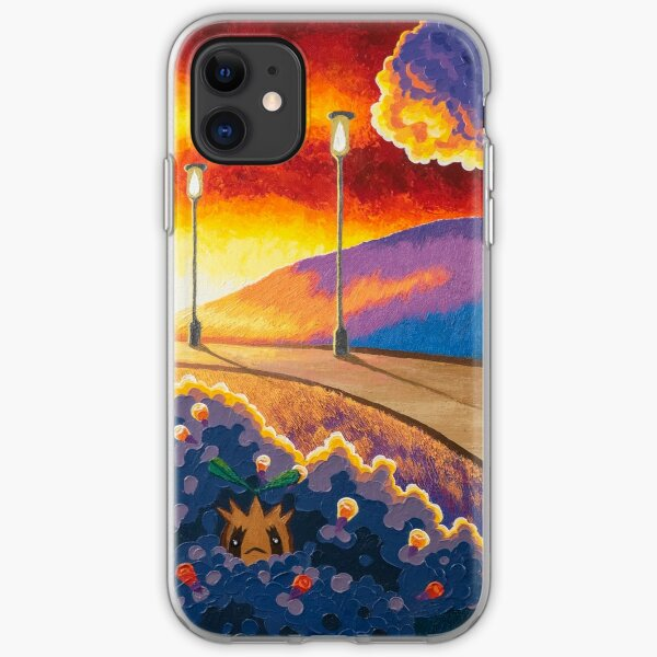 Deconstructing Time Altered Landscapes Grand Canyon iphone 11 case