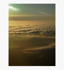 Fairytale Skies Six Photographic Print