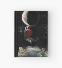 Clinging To Hope Hardcover Journal