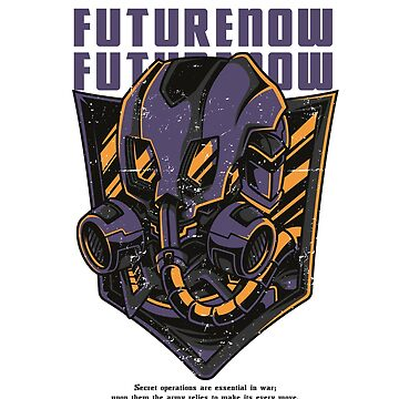 Futurenow by Faba188