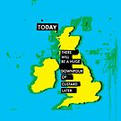 Weather Report by Stephen Alan Yorke