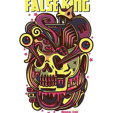 False King by Faba188