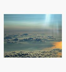 Fairytale Skies Twenty One Photographic Print