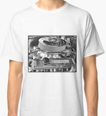Chevy Engine Classic T-Shirt