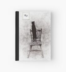 picture purrrrfect  Hardcover Journal