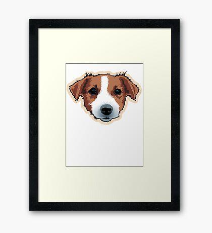 Tootsie Framed Print