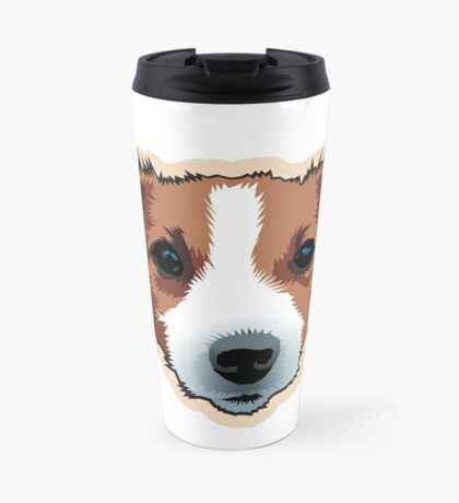 Tootsie Travel Mug