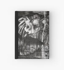 self portrait as sung by gira Hardcover Journal