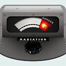 RADIATION NATION by Clayton Hickman