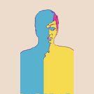 BAD BRAD by Stephen Alan Yorke