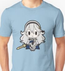 Fire Emblem: Fates Kamui Chibi (Female) Unisex T-Shirt
