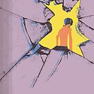 It Wasn't Me by Stephen Alan Yorke