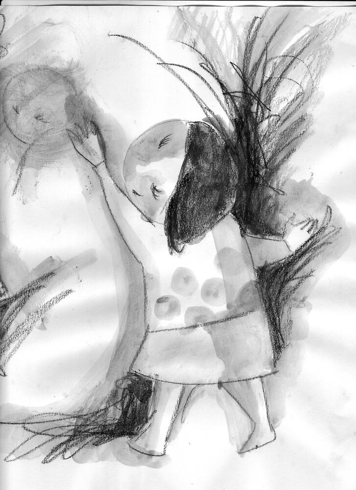 moonchild by cmariani