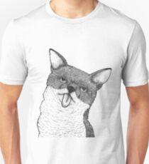 Stick Your Tongue Out Unisex T-Shirt