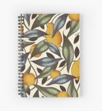 Dicky Bow - Julia Spiral Notebook