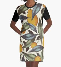 Dicky Bow - Julia Graphic T-Shirt Dress