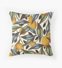 Dicky Bow - Julia Throw Pillow