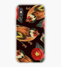 Dicky Bow - Quinn iPhone Case