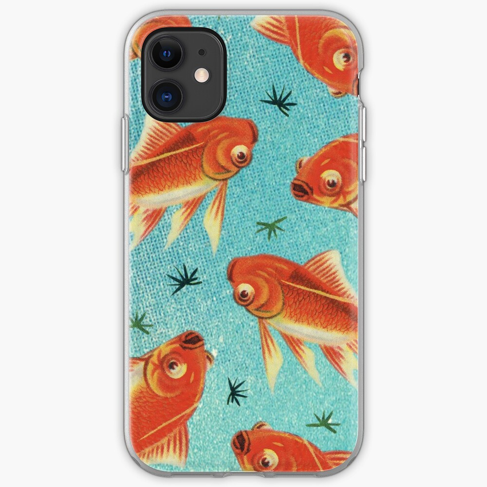 Dicky Bow - Rocky iPhone Soft Case