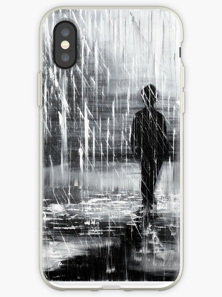 Rain by Sethlarson