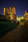 The Black Gate - Newcastle upon Tyne by David Lewins