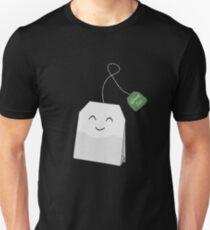 Cute Teabag Unisex T-Shirt